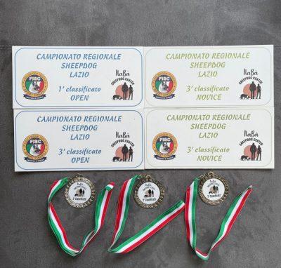 Premi Gara Roma 04/2021